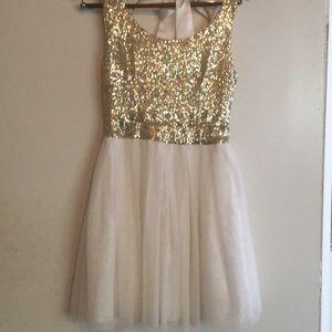 Short little Party Dress